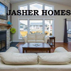 Jasher Homes