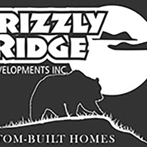 Grizzly Ridge Logo